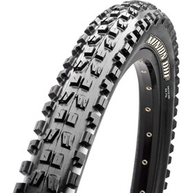 """Maxxis Minion DHF Vouwband 27.5x2.60"""" TLR EXO Dual, black"""